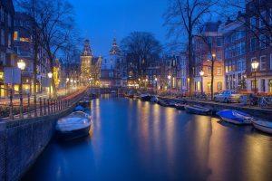 hotel Amsterdam Stadtzentrum buchen