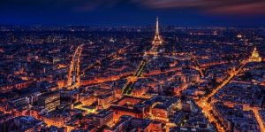 Hotel Paris Eiffelturm buchen