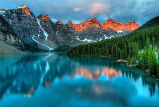 Buchen Sie ein Hotel in Kanada