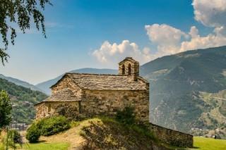 Buchen Sie ein Hotel in Andorra