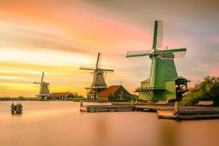 Buchen Sie ein Hotel in Niederlande