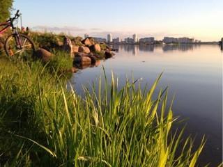 Buchen Sie ein Hotel in Weißrussland