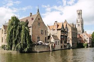 Buchen Sie ein Hotel in Belgien