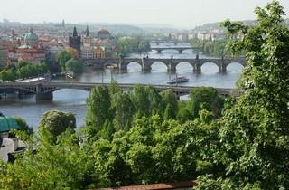 Buchen Sie ein Hotel in Tschechien