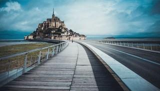 Buchen Sie ein Hotel in Frankreich