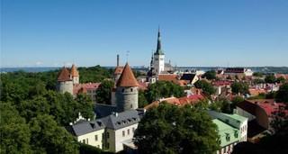 Buchen Sie ein Hotel in Estland