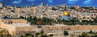Buchen Sie ein Hotel in Israel