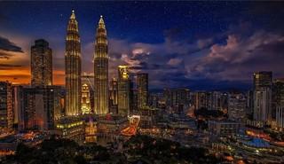 Buchen Sie ein Hotel in Malaysia