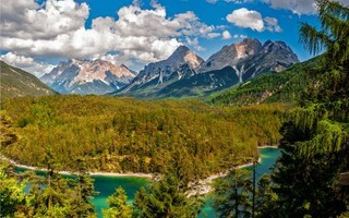 Buchen Sie ein Hotel in Österreich