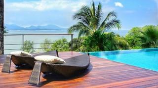Buchen Sie ein Hotel in Thailand