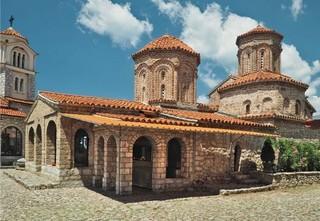 Buchen Sie ein Hotel in Nordmazedonien
