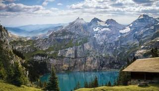 Buchen Sie ein Hotel in Schweiz