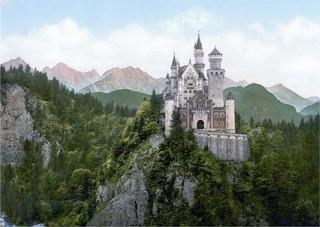 Buchen Sie ein Hotel in Deutschland