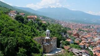 Buchen Sie ein Hotel in Kosovo