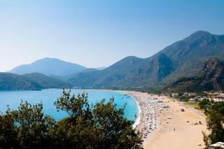 Buchen Sie ein Hotel in Türkei