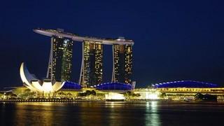 Buchen Sie ein Hotel in Singapur