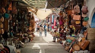 Buchen Sie ein Hotel in Marokko