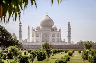 Buchen Sie ein Hotel in Indien
