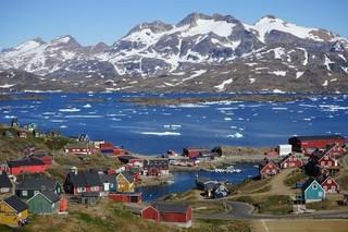 Buchen Sie ein Hotel in Grönland