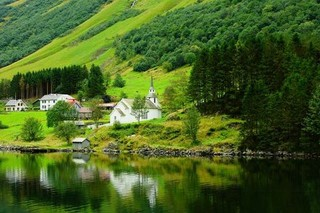 Buchen Sie ein Hotel in Norwegen