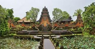 Buchen Sie ein Hotel in Indonesien